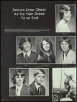 1976 Republic High School Yearbook Page 32 & 33