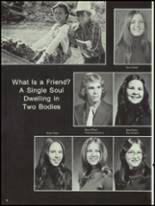 1976 Republic High School Yearbook Page 36 & 37