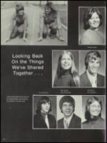 1976 Republic High School Yearbook Page 38 & 39