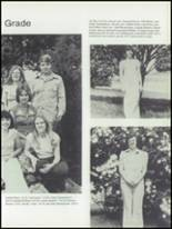 1976 Republic High School Yearbook Page 42 & 43