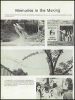 1976 Republic High School Yearbook Page 44 & 45
