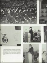 1976 Republic High School Yearbook Page 46 & 47