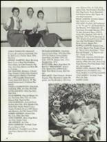 1976 Republic High School Yearbook Page 52 & 53