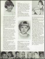 1976 Republic High School Yearbook Page 54 & 55