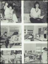 1976 Republic High School Yearbook Page 58 & 59
