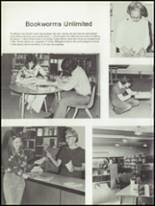 1976 Republic High School Yearbook Page 60 & 61