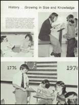 1976 Republic High School Yearbook Page 64 & 65