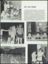 1976 Republic High School Yearbook Page 68 & 69
