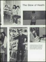 1976 Republic High School Yearbook Page 70 & 71