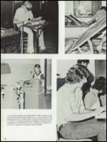 1976 Republic High School Yearbook Page 72 & 73