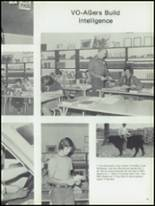 1976 Republic High School Yearbook Page 74 & 75