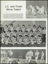 1976 Republic High School Yearbook Page 82 & 83