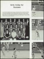 1976 Republic High School Yearbook Page 84 & 85