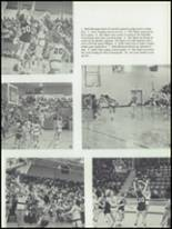 1976 Republic High School Yearbook Page 86 & 87