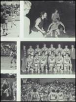 1976 Republic High School Yearbook Page 88 & 89