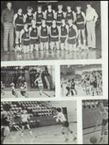 1976 Republic High School Yearbook Page 90 & 91
