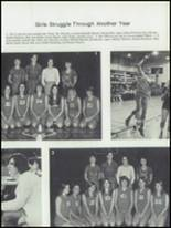 1976 Republic High School Yearbook Page 92 & 93