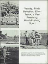 1976 Republic High School Yearbook Page 96 & 97