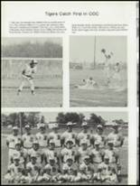 1976 Republic High School Yearbook Page 98 & 99