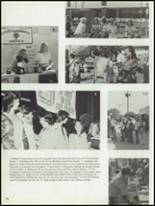 1976 Republic High School Yearbook Page 102 & 103