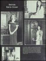 1976 Republic High School Yearbook Page 104 & 105