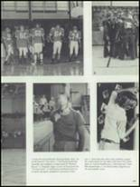 1976 Republic High School Yearbook Page 106 & 107