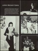 1976 Republic High School Yearbook Page 108 & 109