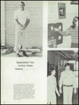 1976 Republic High School Yearbook Page 110 & 111