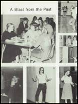 1976 Republic High School Yearbook Page 118 & 119