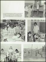 1976 Republic High School Yearbook Page 120 & 121