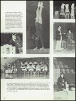 1976 Republic High School Yearbook Page 122 & 123