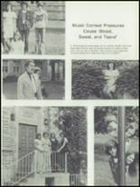 1976 Republic High School Yearbook Page 124 & 125