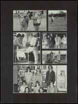1976 Republic High School Yearbook Page 126 & 127