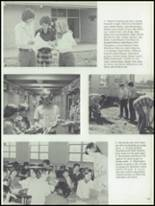 1976 Republic High School Yearbook Page 128 & 129