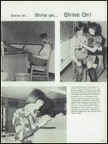1976 Republic High School Yearbook Page 130 & 131