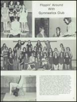 1976 Republic High School Yearbook Page 132 & 133