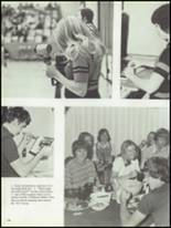 1976 Republic High School Yearbook Page 134 & 135