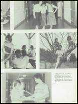 1976 Republic High School Yearbook Page 138 & 139