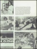 1976 Republic High School Yearbook Page 142 & 143