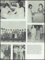 1976 Republic High School Yearbook Page 144 & 145