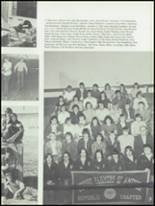 1976 Republic High School Yearbook Page 146 & 147