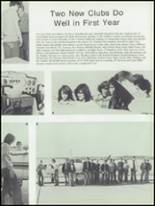 1976 Republic High School Yearbook Page 148 & 149