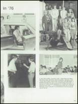 1976 Republic High School Yearbook Page 150 & 151