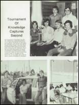1976 Republic High School Yearbook Page 152 & 153