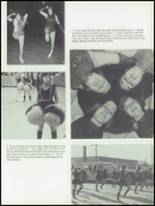 1976 Republic High School Yearbook Page 156 & 157