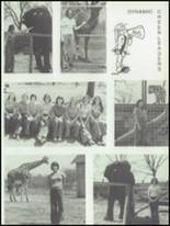 1976 Republic High School Yearbook Page 164 & 165