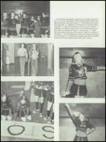 1976 Republic High School Yearbook Page 168 & 169