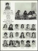 1976 Republic High School Yearbook Page 174 & 175
