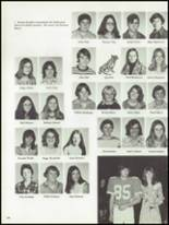 1976 Republic High School Yearbook Page 180 & 181