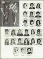 1976 Republic High School Yearbook Page 182 & 183